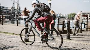 bicycle riding jackets canyon urban 7 0 review bikeradar