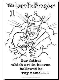 prayer coloring page for kids kids coloring