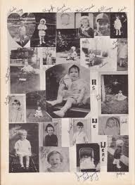 baby yearbook duryea pennsylvania historical homepage 1949 duryea high school