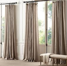 Linen Curtain Panels 108 Sheer Linen Curtains 108 Curtain Blog