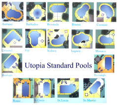 pool shapes and sizes terrific fiberglass swimming pool shapes and sizes photo design