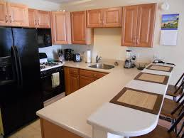 Kitchen 428 by Renovated And Fully Equipped Waikiki Homeaway Waikiki