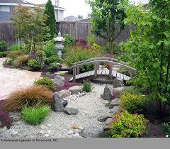 Japanese Garden Idea Japanese Backyard Garden Idea Outside Designs Pinterest