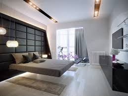 Tech Bedroom Bedroom In The Style Of Hi Tech High Tech Style Interior Design