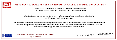 home ieee solid state circuits society
