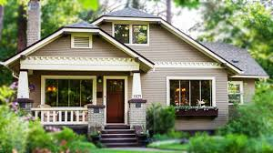 a 1920s bungalow in spokane washington perfect small house