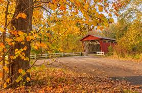 Ohio National Parks images Fall colors in cuyahoga valley national park travel caffeine jpg