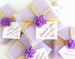 soap favors lavender soap favors etsy