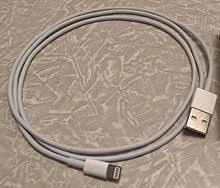 lightning connector wikipedia