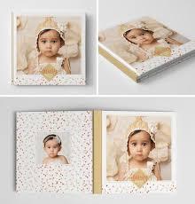 baby album photoshop psd photo book album templates newborn baby book