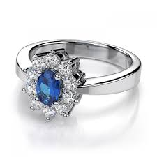 Blue Diamond Wedding Rings by Blue Diamond Earrings Tags Princess Cut Black Diamond Earrings