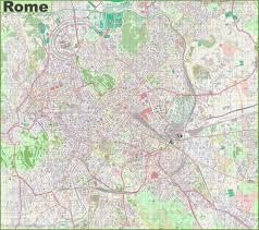 Ferrara Italy Map by Rome Maps Italy Maps Of Rome Roma