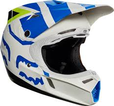 youth motocross helmet 2017 fox racing youth v3 creo helmet motocross dirtbike offroad