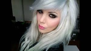 ammonia free hair dyes is best hair color for gray and white hair