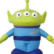 best nos disney pixar toy story alien 90s movies antique alchemy