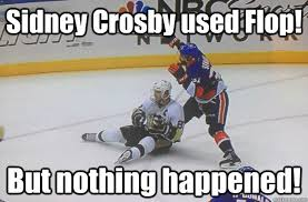 Sidney Crosby Memes - sidney crosby used flop but nothing happened sidney crosby