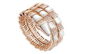 top jewellery designers singular serpentine designs from six top jewelers slideshow