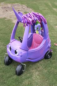 pink kid car best 25 cozy coupe makeover ideas on pinterest cozy coupe