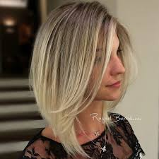 thin hair with ombre 70 darn cool medium length hairstyles for thin hair