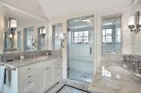 White Master Bathroom Ideas Bathroom Renovations Master Bathrooms And Towers On Pinterest Idolza