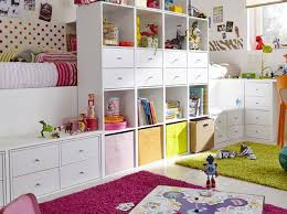 chambre fille enfant emejing idee rangement chambre fille photos awesome interior