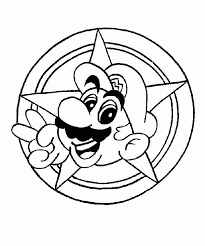super smash bros brawl coloring pages kids coloring