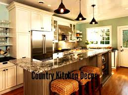 kitchen Appealing Apple Decorations For The Kitchen Country