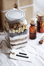 Food Gift Ideas Craftaholics Anonymous 51 Christmas Gift In A Jar Ideas