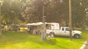flagler beach fl encore u0027s bulow rv resort trailer camping life