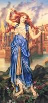 Blind Prophet In The Odyssey Cassandra Wikipedia