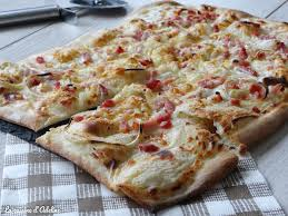 cuisine fr recette tarte flambée flammekueche la cuisine d adeline