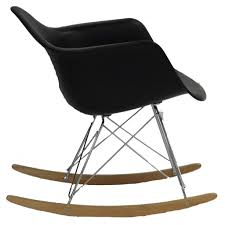 modway rocker lounge chair kulture bomb
