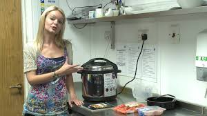 Jamie Oliver Kitchen Appliances - jamie oliver multicook first look youtube