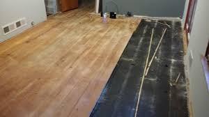 hardwood floor replacement roswell ga