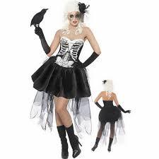 aliexpress com buy new halloween strapless zombies fancy dress