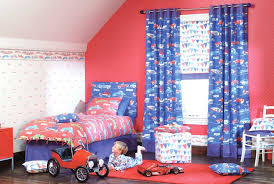 Curtains For Children S Bedrooms Curtain MenzilperdeNet - Room darkening curtains for kids