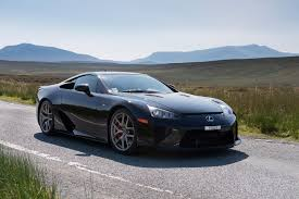 lexus lf a lexus lfa history review and specs of an icon pictures lexus