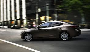 Mazda 3 Hatchback Hybrid 2014 Mazda Mazda3 Hybrid Announced But Only For Japan
