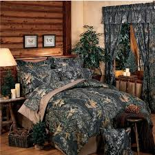 Camo Comforter King Country Quilts Primitive Bedding U0026 Comforters