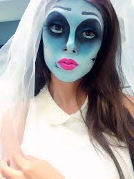 frighteningly awesome halloween makeup ideas u2013 sortra