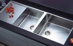 Kitchen Sinks Stainless Steel Kitchen Sinks And Undermount - Stainless steel kitchen sink manufacturers