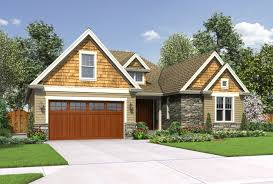 ranch craftsman house plans mascord house plans the growth of the small house plan