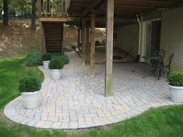Patio Backyard Ideas by 41 Best Deck Remodeling Images On Pinterest Outdoor Ideas