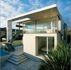 Coastal House Designs Contemporary Urban Coastal Residence Architecture Home