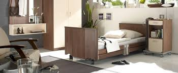 homecare bed electric ultra low height adjustable ancona