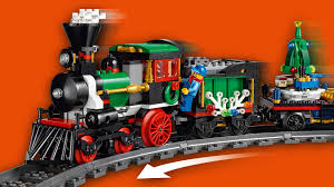 lego mini cooper engine 10254 winter holiday train products and sets u2013 creator expert