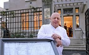 emploi chef de cuisine lyon a lyon le chef thierry marx s installe à l hôpital le parisien