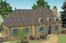 Small French Country Cottage House Plans House Plans French Cottage Style