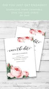 Make Your Own Save The Dates 95 Best Diy Wedding Invitations Images On Pinterest Wedding
