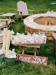 Backyard Fall Wedding Ideas 30 Sweet Ideas For Intimate Backyard Outdoor Weddings